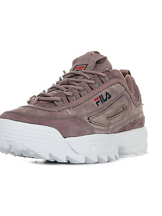 Ash Disruptor Fila S Low Rose zazn0UF