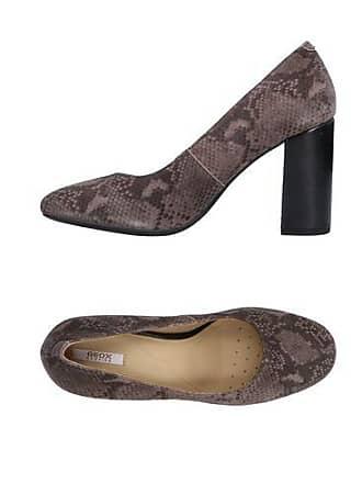 Zapatos Calzado Geox Geox Zapatos Salón Geox Salón Calzado De De PqZg1SS