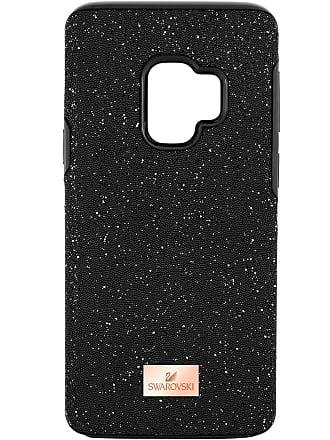 Schwarz S Smartphone Galaxy Swarovski 9 Schutzhülle High Mit Samsung Stoßschutz AwzpqwB
