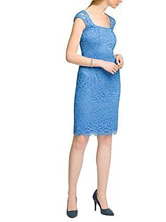 Blau Robe Lavender blue 425 Femme 40 Lace Esprit 026eo1e003 nYBxZfI
