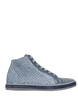 Soiebleu amp; Tennis Chaussures Soisire Montantes Sneakers RwgCgB