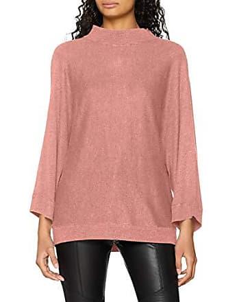 Para 8 Clothes Rosa Vila 42 tb Viventine Fabricante Rose Black ash Suéter talla Mujer Del Large 7 Top Knit q8IRwp