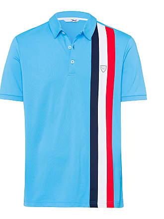 Blau Brax Paddy« Blau »style Poloshirt w0xB40t