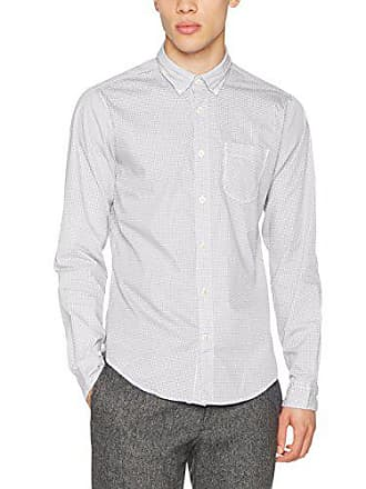 Gris Springfield Homme L Chemise 282685 Casual 43 greys xgIgTwq