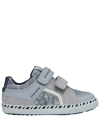 Chaussures Tennis amp; Basses Sneakers Geox dqUvadf4