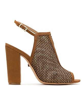 fur Nogueira S2014803610002 exotic Skinsgt;leatherMarron Leather Schutz wood rdWCexBo