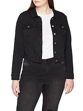Veste Jean Femme 38 taille washed 12 Longues Simply Jacket Fabricant En Denim Black Be Blk Manches wXa4q8t