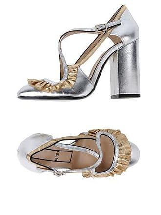 Zapatos De Salón Calzado De Salón Calzado N°21 De N°21 De Calzado N°21 Salón Zapatos Zapatos ZqIWCR