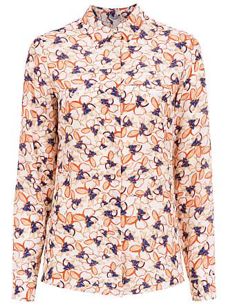 Duek Shirt Printed Tufi Duek Tufi Jaune Yxqw0ExU