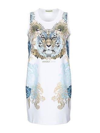Versace Versace Minivestidos Vestidos Vestidos Zw6Yq8wF
