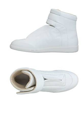 Maison Margiela Maison Margiela Abotinadas Sneakers Calzado vPSCxgq
