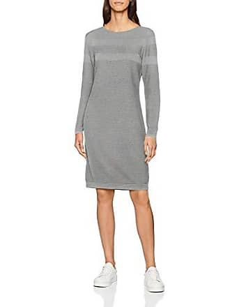 5 Vestido Grey Esprit Edc light Mujer 098cc1e007 Para Small By Gris 044 tZqOq8rz