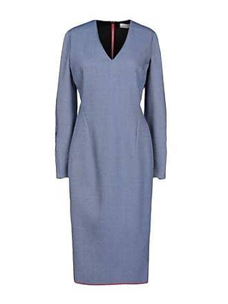 Vestidos Victoria Beckham Rodilla Por La 8qfwq5