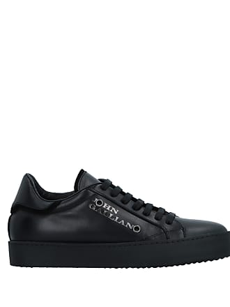 basse Tops Galliano John Calzature Sneakers HvFZwqg