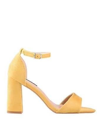 Cianci Con Cierre Cianci Calzado Sandalias Calzado 4BqUfwI