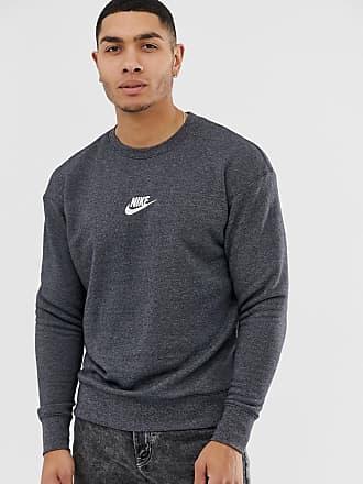 Nike De Negra Heritage Sudadera Sudadera Negra Nike rWx4nwr6P