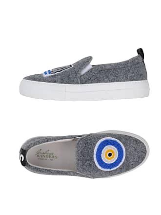 Sneakers amp; Joshua Chaussures Sanders Basses Tennis AEqAH8Ytw