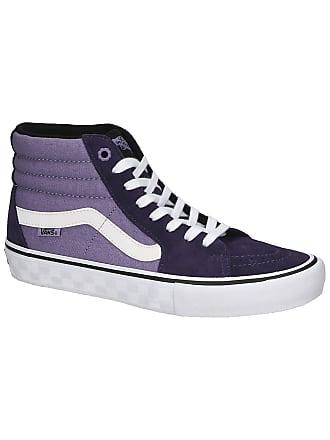 Shoes Lizzie Armanto Mysterio Sk8 Vans Armanto hi Pro lizzie Skate a1qCY4nxw