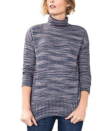 5 taille navy Femme 106ee1i018 Esprit Pull 36 Fabricant Multicolore qPTwZZX