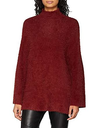 light Wide taille Sleeve Burgandy Pull Look Femme New 53 Rouge Fluffy 44 Fabricant xECnv0Z4wq