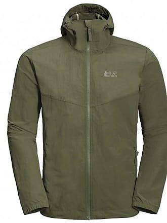 HerrenOliv Jack Für Lakeside Freizeitjacke Wolfskin Jacket CoreWBdx