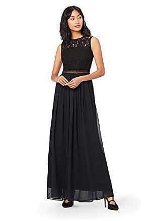 44 amp; Dama talla Del black Negro X De Vestido Honor Truth Fabricante 36282 Fable large Jcm Mujer Pdxw4A