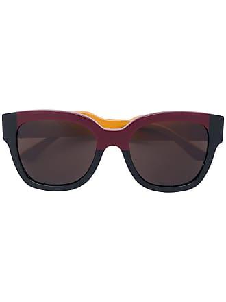 Rosso Sole Eyewear Da Di Colore Cat eye Occhiali Marni qPan8n