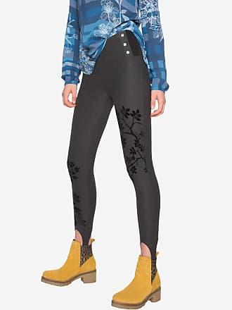 Pantalons Pantalons Desigual® Jusqu''à Jusqu''à Achetez Pantalons Achetez Achetez Pantalons Desigual® Jusqu''à Desigual® U1qZp1