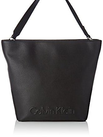 T Calvin X Edge Klein FemmeNoirblack13x34x28 Cmb HoboCartables H mN80vnwyO