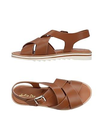 Julie d Sandales Chaussures J Dee FRqCw
