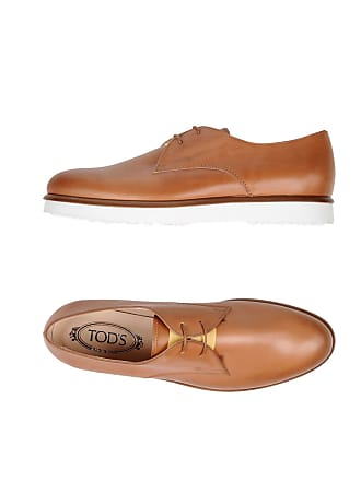 À Tod's Lacets Chaussures Tod's Chaussures t0SwqrOt