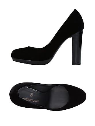 Chaussures Borgonuovo Borgonuovo Borgonuovo Escarpins Escarpins Chaussures Escarpins Chaussures Borgonuovo H6xfqOIw