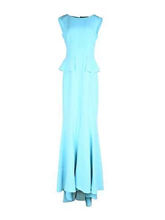 Safiyaa Safiyaa Vestidos Vestidos Largos C544q8xw