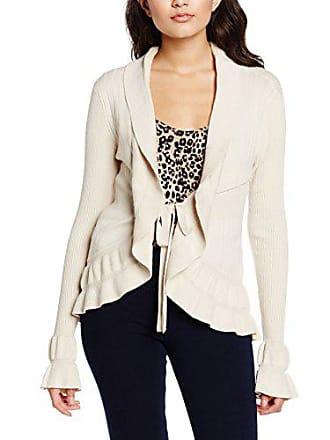 38 Moda Vero Gilet Fabricant Femme Ls Vmglory Gris taille Medium Cardigan moonbeam Calmine zSHSw