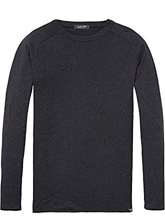 Soda Scotchamp; Cotton Pullover Herren cashmere wm80yvNnO