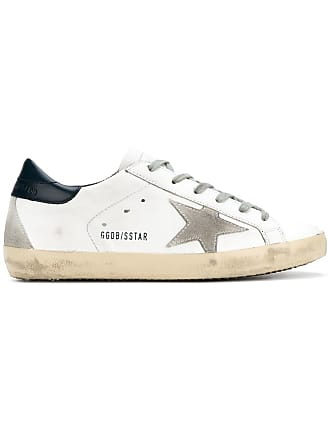 Blanc Goose Baskets Baskets Superstar Superstar Golden Golden Goose q06wI6