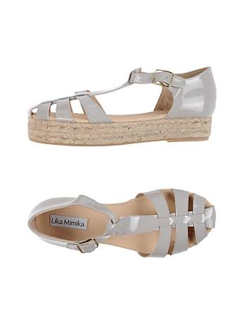 Lika Mimika Lika Mimika Espadrilles Espadrilles Chaussures Chaussures Lika Mimika Chaussures ETwqnSRX