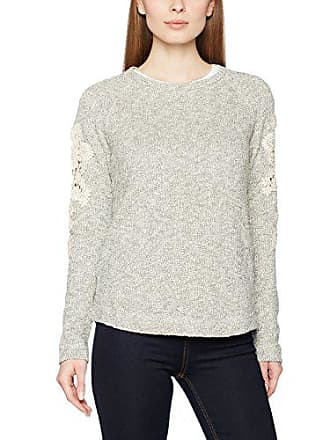 Pull Grey 26831 Mavi Gris Taille Femme Fabricant M Sweater Medium RAwOqqB