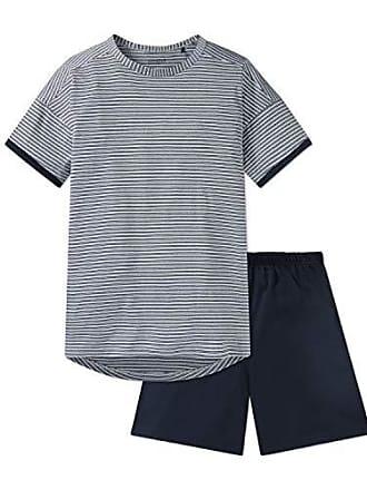 Años Kurz Anzug Niños Pijama Conjuntos 200 12 gris Para De Schiesser vpqw5dv