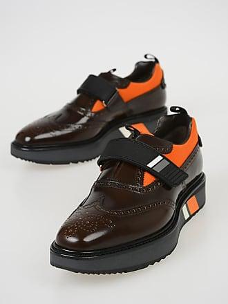 −50 De Prada® Ahora Zapatos Hasta Oxford Stylight 6X7xqna