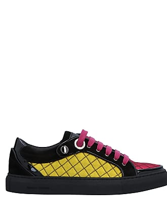 Tennis Scervino amp; Basses Chaussures Ermanno Sneakers xw6SRIBHq