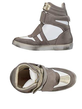 Sneakers Tennis amp; Montantes Ishikawa Chaussures 5qYOwzz