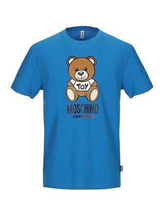Interiores Ropa Moschino Ropa Moschino Camisetas Interior EXOOq