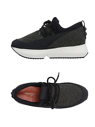 amp; Alexander Basses Tennis Smith Chaussures Sneakers BYw8FY