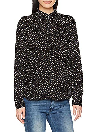 Jennyfer Femme Che18brando Small Fabricant 60 Blouse taille noir S aZzZU