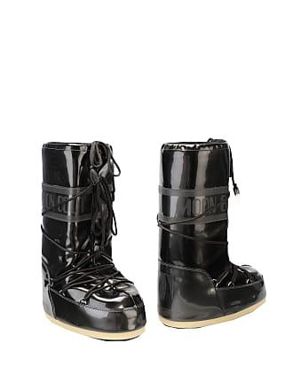 Chaussures Moon Boot Met Bottes Vinile xfTfC