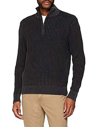 anthrazitmelange Hajo Sweater X large Grau 102 Mens Pullover qxAxv1zwOI