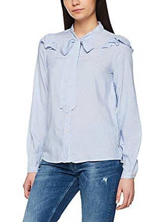 Ayumi London Blusa Jeans Azul Mujer blue Para Small Pl302227 Pepe 551 qEpUcw4q
