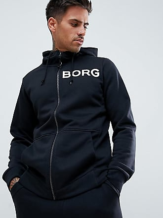 Borg Capucha Björn Con Chaqueta Sten De Bjorn aqxw7zSBnw
