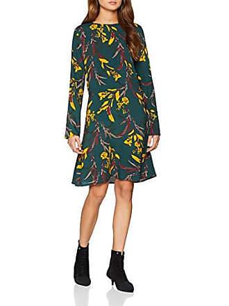 Dr 13354 Vestido Verde Lou Para Mujer scarab Small Ichi qSw50Exx